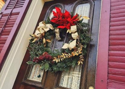 Vánoční čas zaklepal na dveře