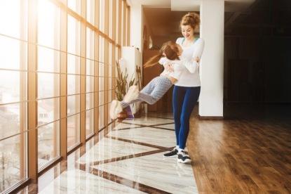 Více světla v interiéru vám zajistí Kingspan Kooltherm K5® Kontaktní fasádní deska
