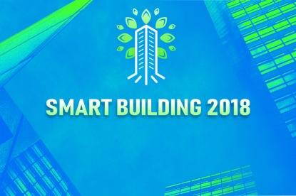Jak vytvářet chytřejší a šetrnější budovy zjistíte na konferenci SMART BUILDING