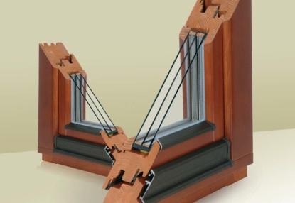 Dřevěná okna: Proč jsou lepší než dřív?
