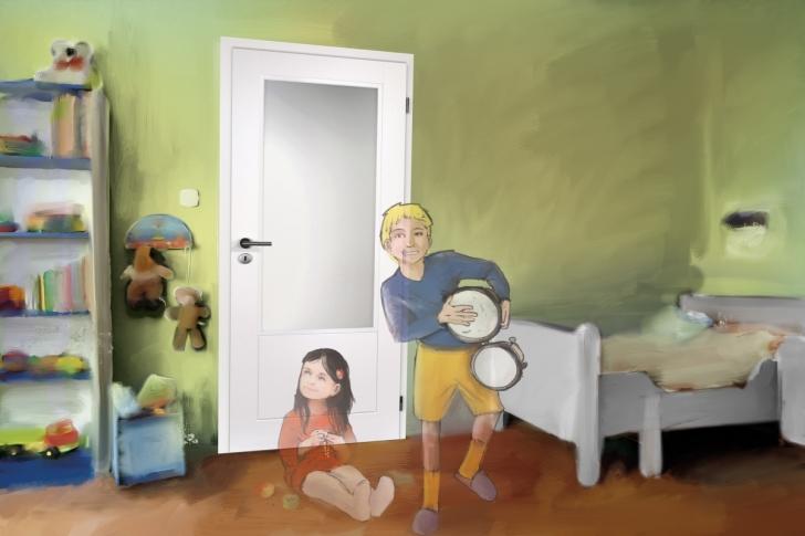 S jarním vánkem svěží barvy do interiéru
