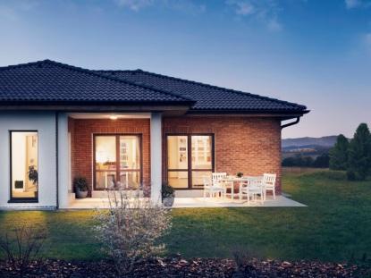 Kdo chce stavět, míří do Centra vzorových domů v Praze - Nehvizdech