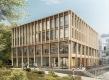 Architekti společnosti DELTA a SWAP sbírají ocenění za výjimečné projekty ze dřeva