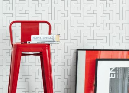 Lavmi for Primalex: harmonické řešení interiéru