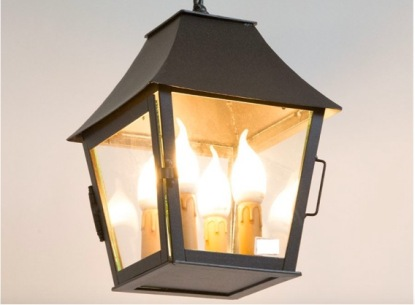 Podle čeho vybírat venkovní osvětlení?