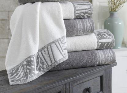 Neodolatelné ručníky do každé koupelny