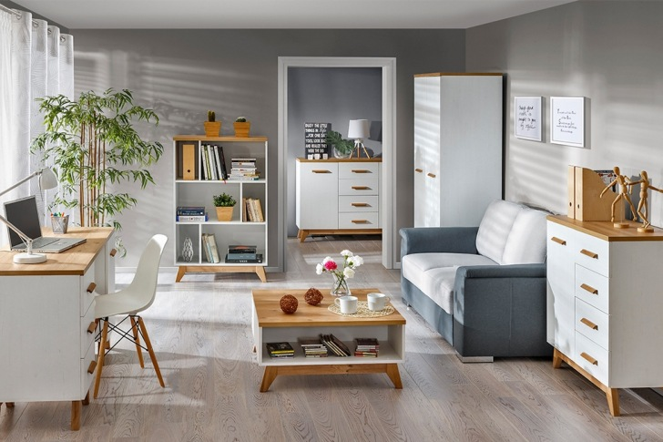 Útulný domov aneb Jak vnést do nového bytu kus sebe sama