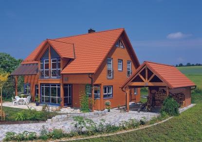 Dřevostavby v České republice pokračují v trendu kontinuálního růstu