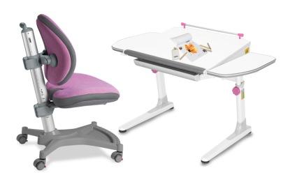 Dětské rostoucí židle a stoly nakupujte u odborníků v obchodní síti MAYER