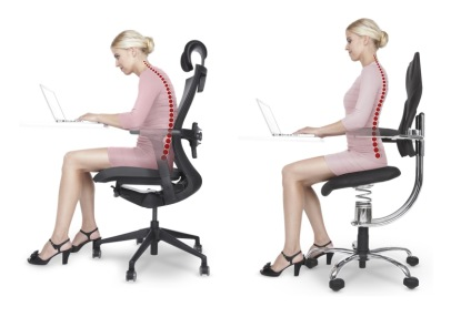 5 důvodů, proč si pořídit zdravotní židli