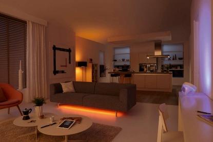 Inteligentní osvětlení pro vaši chytrou domácnost