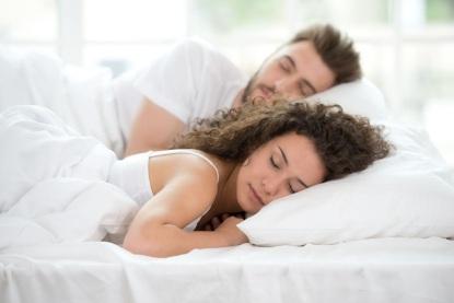 Polštář - základní kámen zdravého spaní