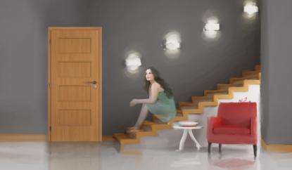 5 zásad při výběru vstupních dveří do bytu