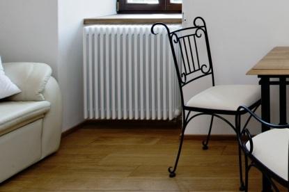 Citlivá rekonstrukce vily - moderní i tradiční zároveň