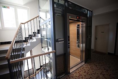 Servisní prohlídky výtahů jsou nezbytností
