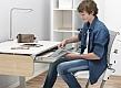 Máme doma školáka: Hledáme kvalitní stůl a židli