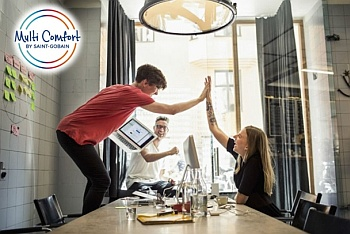 ISOVER vyhlásil další ročník studentské soutěže - návrh Multi-Komfortního domu