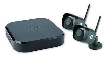 Chytré CCTV kamery přináší více bezpečí i pohodlí