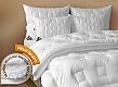 Soutěžte o luxusní ložní soupravu Silver Plus - polštář a přikrývku