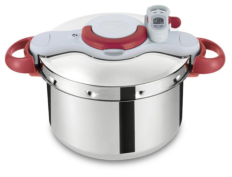 ba40955e63583 Pro rychlé a přitom zdravé vaření je dobrou volbou tlakový hrnec.  Připravíte v něm svoje oblíbená jídla, ale ušetříte až polovinu času.