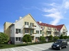 Levné byty v Jinočanech (3+kk, 92 m2), s balkonem