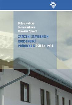 Zatížení stavebních konstrukcí příručka k ČSN EN 1991