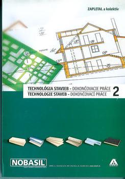 Technologie staveb - dokončovací práce 2