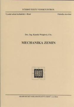 Mechanika zemin a zakládání staveb - Příklady