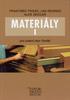 Materiály I pro učební obor Truhlář