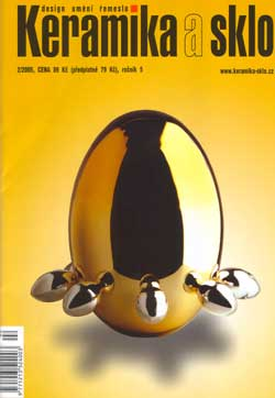 Keramika a sklo 2/2005