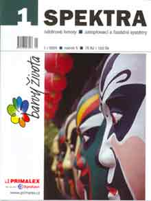 SPEKTRA 1/2005