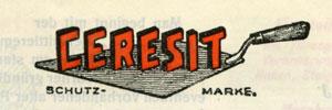 První logo, rok 1905