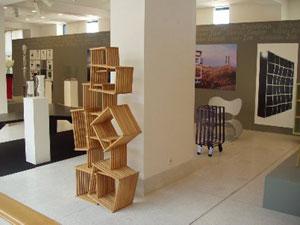 Jan Padrnos, knihovna Skulptura, výrobce Blacbox