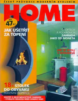 Home 11/2005