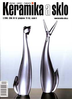 Keramika a sklo 2/2006