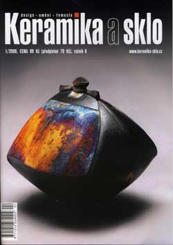 Keramika a sklo 1/2006