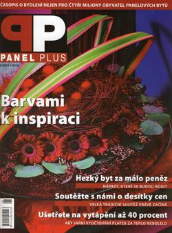 PANEL PLUS 6/2005