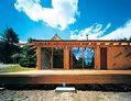 Salon dřevostaveb