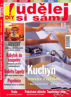 Udělej si sám 11/2006
