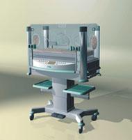 Inkubátor SI-600