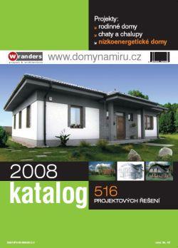 Katalog 2008