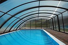 Bazény značky Albion