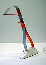 Národní cena za studentský design - Lampa Wireless, Ondřej Václavík, VŠUP, Katedra designu Zlín