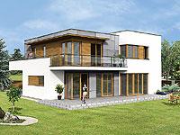 Dům typu Progres 09 z nabídky Central Group