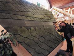 Hlavní témata 9. ročníku veletrhu Střechy Praha