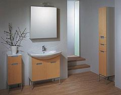 Koupelnový nábytek Lebon