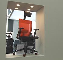 Židle a jiná sezení