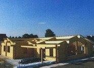 Hrubá stavba dokončena, začíná se budovat krov