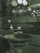 Tato modern� kuchy� vznikla v roce 1953. (F. L. Wright)