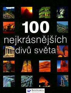 100 nejkrásnějších divů světa